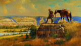 Friends of the Elkhorn Ranch - A Successful Capital Campaign