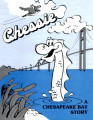 Chessie: a Chesapeake Bay story