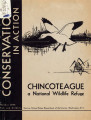 Chincoteague: a national wildlife refuge