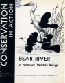 Bear River: a national wildlife refuge (Conservation in Action Series Number Eight)