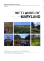 Wetlands of Maryland