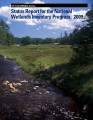 Status report for the National Wetlands Inventory Program: 2009