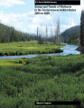 Status and trends of wetlands in the conterminous United States 2004 to 2009