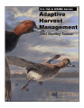 Adaptive harvest management 2004 duck hunting season