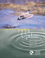 Expanding the vision 1998 update North American waterfowl management plan
