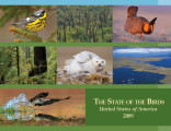 The state of the birds United States of America 2009