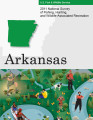 2011 National Survey of Fishing, Hunting, and Wildlife-Associated Recreation Arkansas
