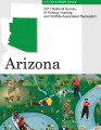 2011 National Survey of Fishing, Hunting, and Wildlife-Associated Recreation Arizona