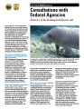 Consultations with federal agencies: Section 7 of the Endangered Species Act