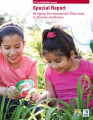 Special report: bringing environmental education to diverse audiences