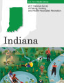 2011 national survey of fishing, hunting, and wildlife-associated recreation Indiana