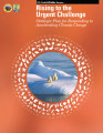 Rising to the urgent challenge: strategic plan for responding to accelerating climate change