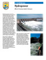 Hydropower: environmental issues