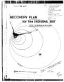 Recovery plan for the Indiana bat