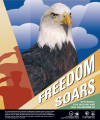 Freedom soars: defending our nation and our environment