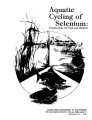 Aquatic cycling of selenium: implications for fish and wildlife