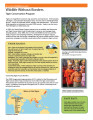Wildlife Without Borders: Tiger Conservation Program