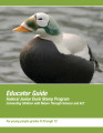 Educator guide: Federal Junior Duck Stamp program - connecting children with nature through science and art