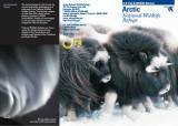 Arctic National Wildlife Refuge brochure