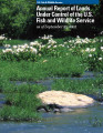 Annual Report of Lands Under Control of the U.S. Fish and Wildlife Service as of September 30, 2002