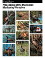 Proceedings of the Marsh Bird Monitoring Workshop