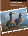 2011 Annual Report Migratory Bird Conservation Commission