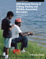 2006 National Survey of Fishing, Hunting, and Wildlife-Associated Recreation State Overview