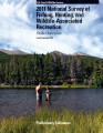 2011 National Survey of Fishing, Hunting, and Wildlife-Associated Recreation State Overview