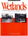 Wetlands losses in the United States 1780's to 1980's