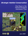 Strategic habitat conservation: a report from the National Ecological Assessment Team