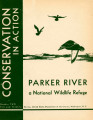 Parker River: a national wildlife refuge (Conservation in Action Series Number Two)