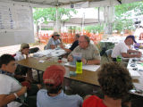 2010 Boy Scouts Jamboree FWS activity