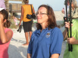 USFWS Southeast Regional Director Cindy Dohner