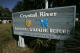 Crystal River National Wildlife Refuge Visitor Center