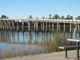 Belden's Landing on the Sacramento River