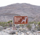 Desert National Wildlife Refuge