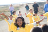 School Field Trip to Don Edwards San Francisco Bay National Wildlife Refuge