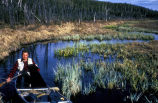 Hunting and canoeing on Kenai Refuge