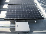 Photovoltaic Project Funded by the American Recovery and Reinvestment Act