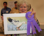California Junior Duck Stamp Best of Show