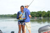 National River Bass Tournament