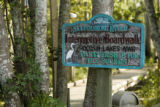"""Scuppernong River Interpretive Boardwalk Pocosin Lakes National Wildlife Refuge Partnership..."