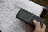 Mapping with GPS at Selawik National Wildlife Refuge