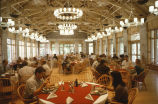Dining Hall in Commons Building at NCTC