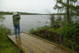 Photographer at Kenai National Wildlife Refuge