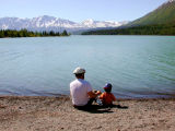 Father's Day at Kenai National Wildlife Refuge
