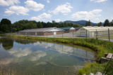 Aquatic Resource Recovery Center at White Sulphur Springs National Fish Hatchery