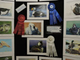 National Junior Duck Stamp Contest winners