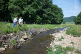 Brook Trout Restoration