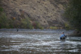 Anglers on the Yakima River